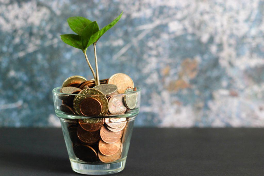 Financement de l'immatériel