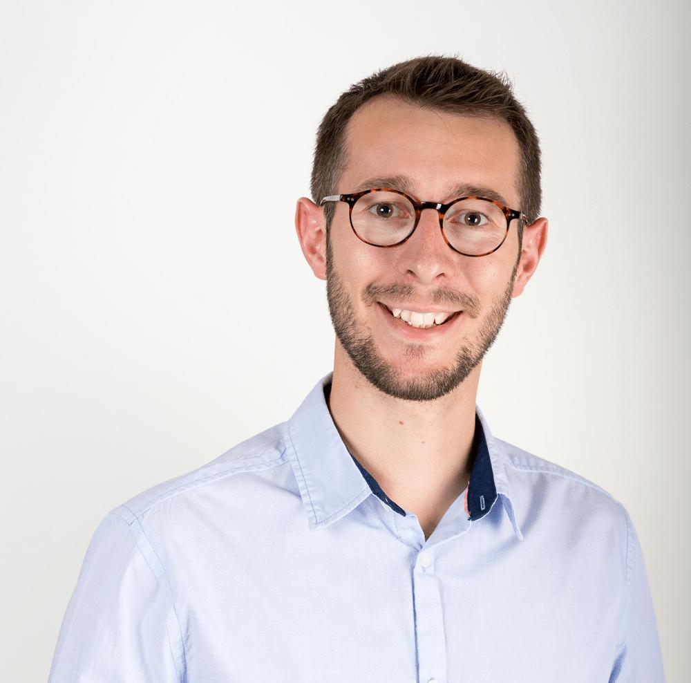 """Matthieu Thomas, co-fondateur de Seekoya nous parle de son activité et du lancement de """"Seekoya Maps"""" : LA cartographie du Digital !"""